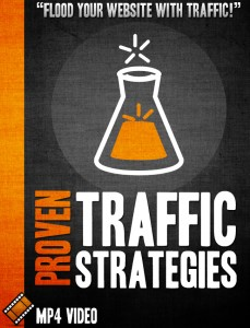 Proven Traffic Strategies